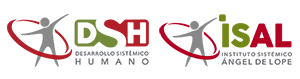 Ángel de Lope Logo